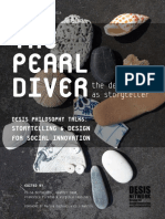 ThePearlDiver DESIS Storytelling