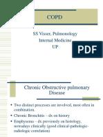 Obstructive Pulmonary
