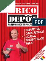 Catalog BricoDepot Z2 HighQuality