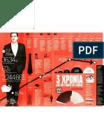 Αλέξης Τσίπρας-Η πορεία προς την διακυβέρνηση [εφημερίδα ΕΘΝΟΣ]
