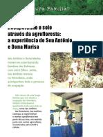 Histórias da Agricultura Familiar, Recuperando o solo através da agrofloresta - a experiência de Seu Antônio e Dona Marisa.pdf