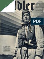 Der Adler 01 01-03-1939