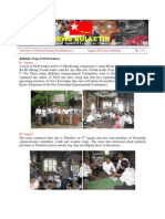 NLD News Bulletin August Eng