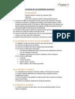 Info Examenes Alumnos 2017-2018