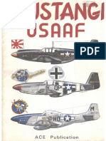 ACE Publications - P-51 Mustang I USAAF