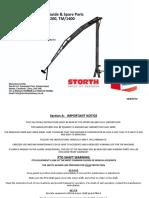 SDR10772 Tank Master Manual