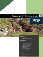 Explo.geoquimica