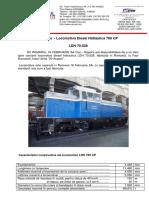 Kgr6p_Oferta LDH 700 CP