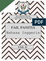 Fail Panitia