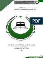 Proposal IMSCO 2017