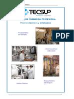 Folleto- Procesos Quimicos y Metalúrgico