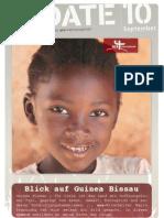 Patenupdate Guinea Bissau 09/2010