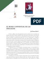 """Museo de """"Las Descalzas"""""""