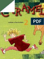 Caramel Methode de français