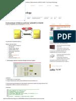 Komunikasi 2 Mikrocontroler (USART) CVAVR _ Any Project Technology