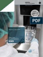 Kiefel Medical KFU En