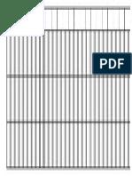 skjema taktplanlegging - Ukedager