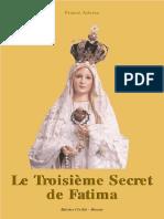 Adessa Franco - Le Troisieme Secret de Fatima
