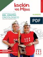 Revista Fundación Nuestros Hijos 2013