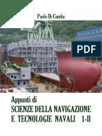 Struttura e Costruzione Navale (Paolo di Candia)