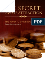 34500226 the Secret Law of Attraction