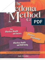 The Sedona Method NEW Workbook