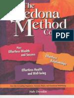 The Sedona Method NEW Workbook