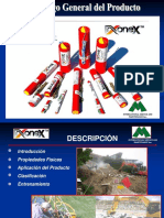 Catalogo General Nonex en Español.ppt