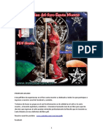 Experiencias Foro Santa Muerte PDF 64 paginas
