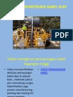 335184884 Presentasi Kabel Xlpe 150 Kv