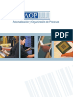 AOP Group Brochure