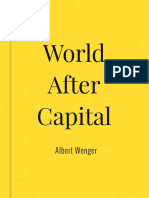 World After Capital