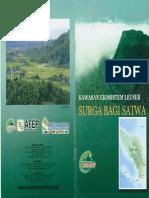Kawasan Ekosistem Leuseur_Booklet