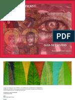 Artes Plasticas i g.a.e.i.actualizada