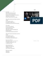 Poema Algoritmo Rosa de Saron