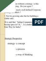 m&a-2 strategy