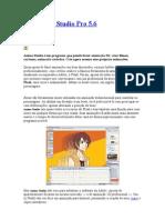 Anime Studio Pro 5