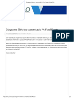 Diagrama Elétrico Comentado IV_ Ford Fiesta _ Blog Ciclo