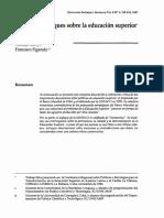 Dos Enfoques UNESCO 1995 Banco Mundial 1994.pdf