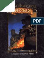 Dark Ages Europe Pdf