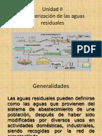 Unidad 2 Caracterizacion Del Agua Residual