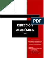 Consolidado Politicas Normativas y Procedimientos