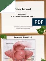 ppt laporan kasus fistula ani