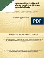 Psihologia transporturilor-condusul sub influenta bauturilor alcoolice.pptx