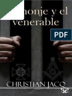 El Monje y El Venerable - Christian Jacq