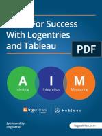 AIM for Success Tableau