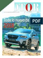 Motor y Más 2018-01 Todo Lo Nuevo de 2018