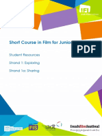 Junior Cycle Short Course - Strands 1 & 1A