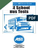 School Bus Guide