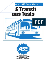 Transit Bus Guide